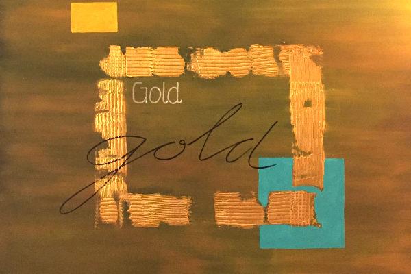 """_bilder mit """"gold- & silber-rahmen"""""""